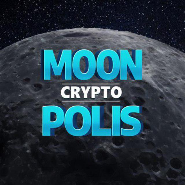 MoonCryptoPolis logo