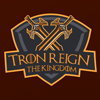 TronReign - Enter the Kingdom logo