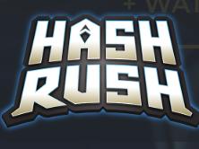 Hashrush logo