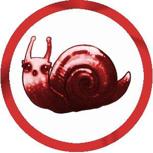 SnailThrone logo