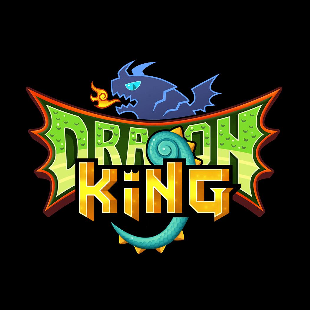 Dragon King logo