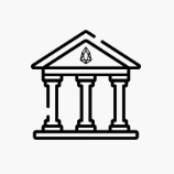 Bank of Staked logo