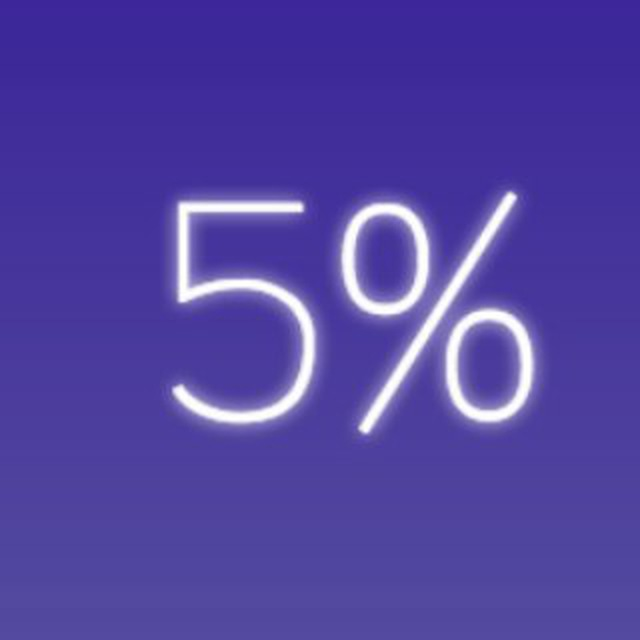 Easy 5% logo