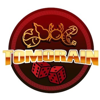 Tomorain logo