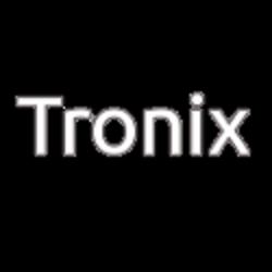 Tronix Flex logo