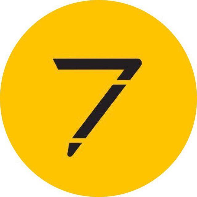 EOSeven logo