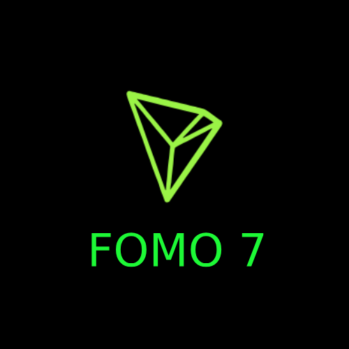 FOMO7 logo