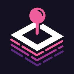 BlockArcade (IOST) logo