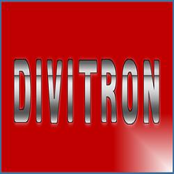 Divitron logo