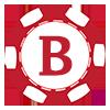 Be Fun logo