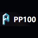 PP100 logo