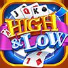 High & Low logo