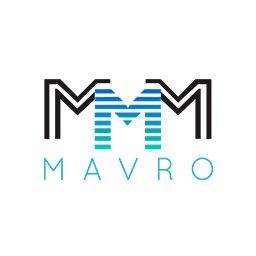 MAVRO logo