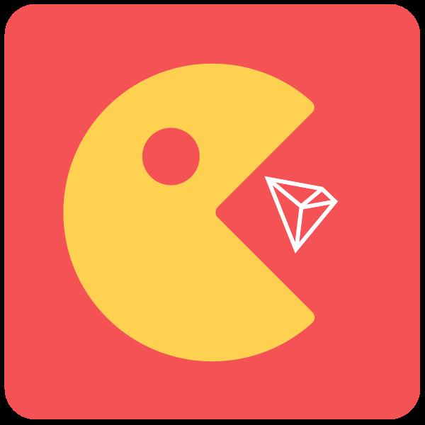 TronJoke logo