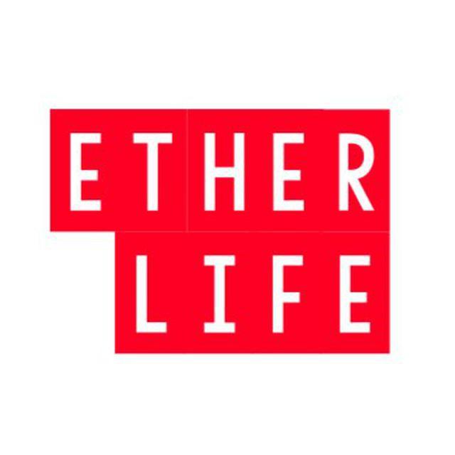 Etherlife logo