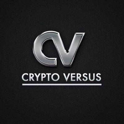 Crypto Versus logo