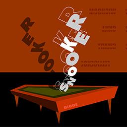斯诺克 logo