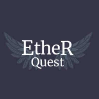 Ether Quest logo