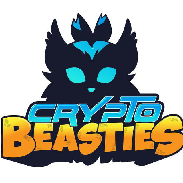 CryptoBeasties logo