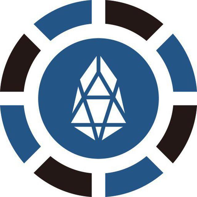 EOS Lottery logo