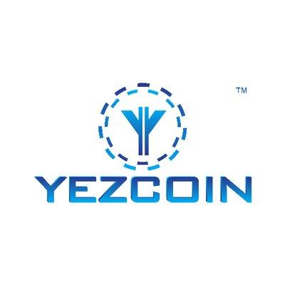 Yezcoin logo
