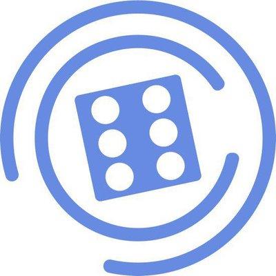 Tomodice logo