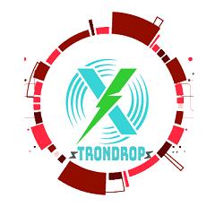 TronDrop logo