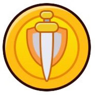 Crypto Knights logo