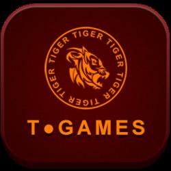 T·Games logo