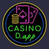 CasinoD.app logo