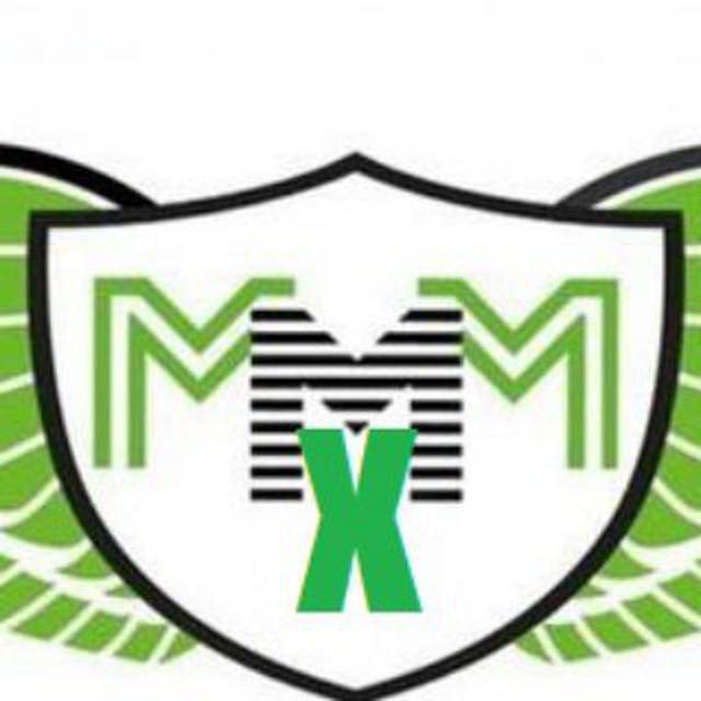 MMMX logo