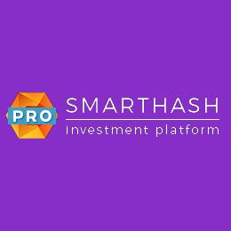 SmartHash PRO logo