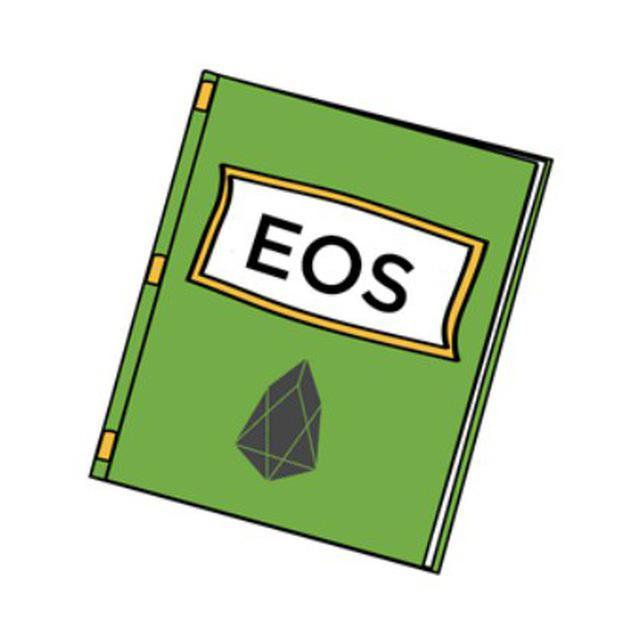EOSBooks logo