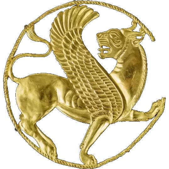 Battle of Thermopylae logo