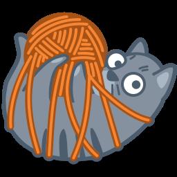 CryptoCuddles logo