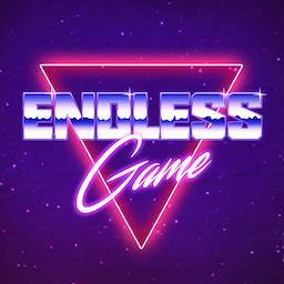 Endless Game IOST logo