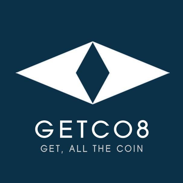 Getco8 logo