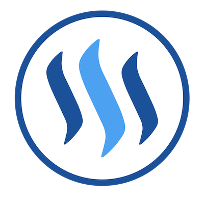 Steem中文社区 logo