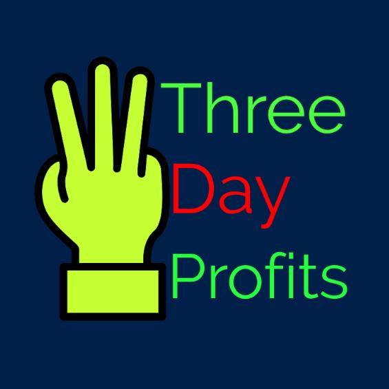 3DayProfits logo