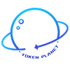 Token Planet logo