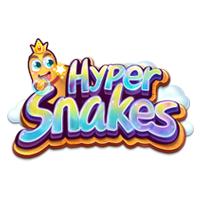 HyperSnakes logo