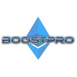 Boostpro logo