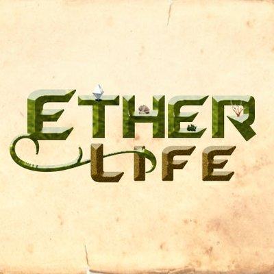 Etherlife Online logo