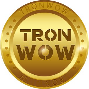 TronWoW logo