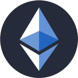 Eth X Eth logo