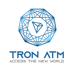 TronATM logo