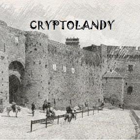 Cryptolandy logo