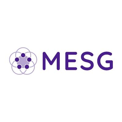 MESG logo