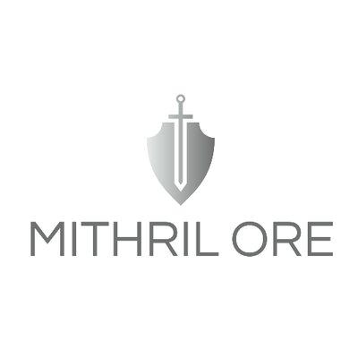 Mithril Ore logo