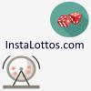 InstaLottos logo